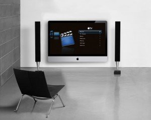 apple-flatscreen-tv ultra-hd