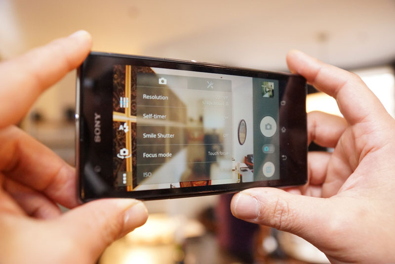 UHD bzw. 4K-Smartphones bereits Ende 2014 im Handel erwartet