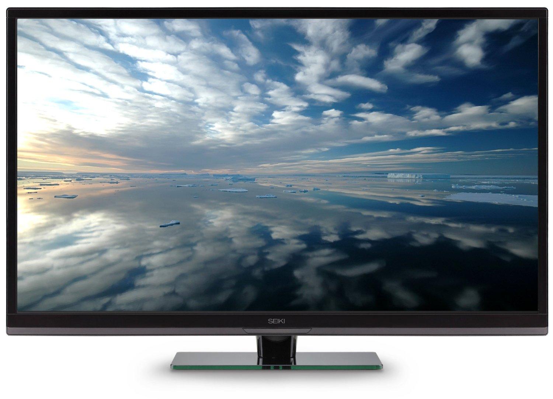 Günstiger UHD-TV: 39 Zoll Seiki SE39UY04 für unter 500 Euro