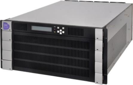 VC-8150: Echtzeit-HEVC-Encodierung von 4K/UHD-Inhalten