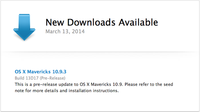 Apple´s neues OS X unterstützt und verbessert die 4k-Auflösung