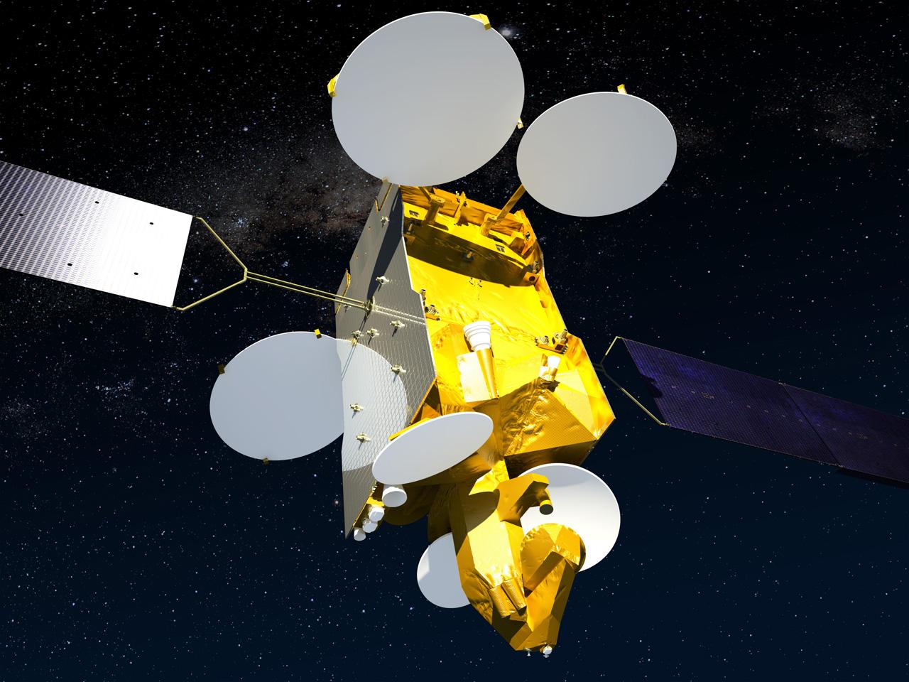Ultra-HD Testsender via Satellit auf Astra und Eutelsat nun empfangbar!