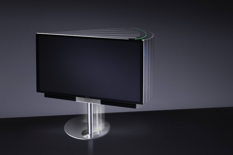 bang olufsen beovision avant 55 zoll uhd 4k fernseher. Black Bedroom Furniture Sets. Home Design Ideas