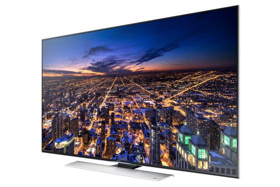 Neue 4k-Fernseher von Samsung der Serie HU6900 und HU7590 ab sofort bestellbar