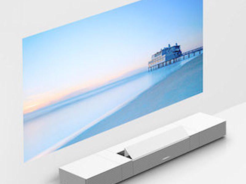 Sony VPL-GTZ1: Der 4K-Ultrakurzdistanz-Beamer