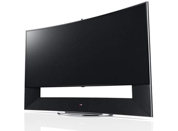 lg 105uc9 105 zoll curved tv bereits in s dkorea vorbestellbar. Black Bedroom Furniture Sets. Home Design Ideas