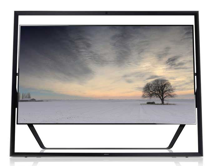 samsung ue110s9 uhd fernseher der superlative mit 110 zoll. Black Bedroom Furniture Sets. Home Design Ideas