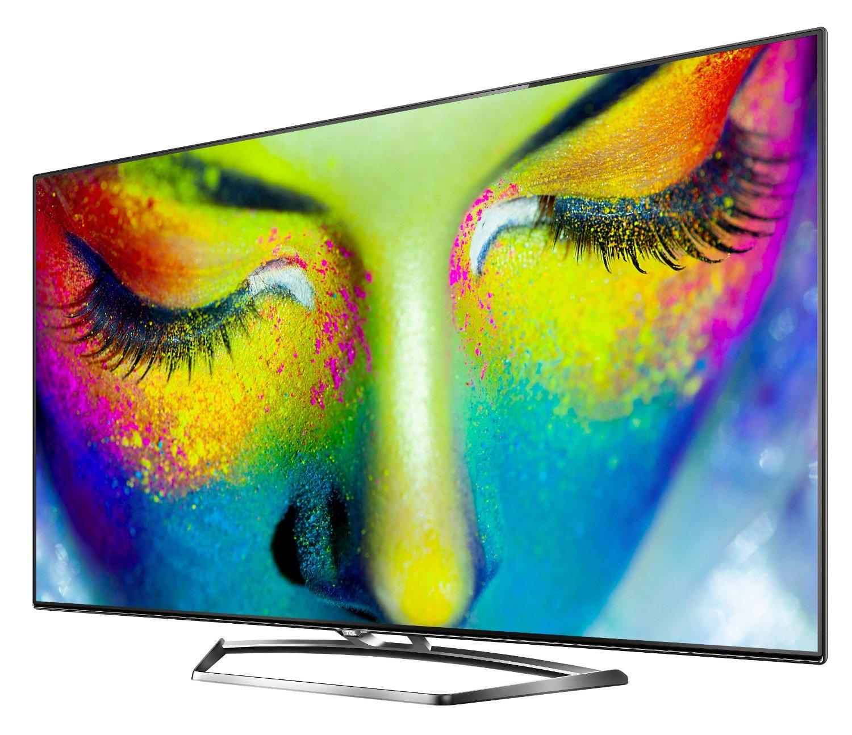 TechniTwin Isio UHD: Der erste UHD-TV von Technisat