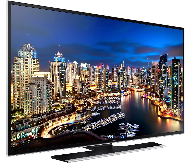 die neue Serie 6 von Samsung: UE40HU6900, UE50HU6900, UE55HU6900