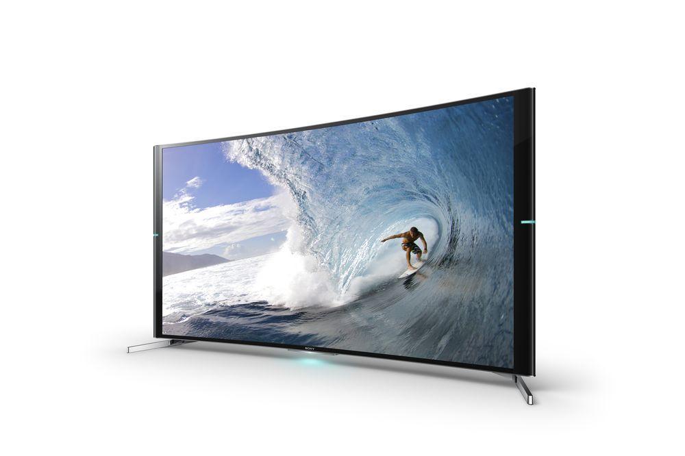 Sony startet mit KD-65S9005 und KD-75S9005 ins UHD