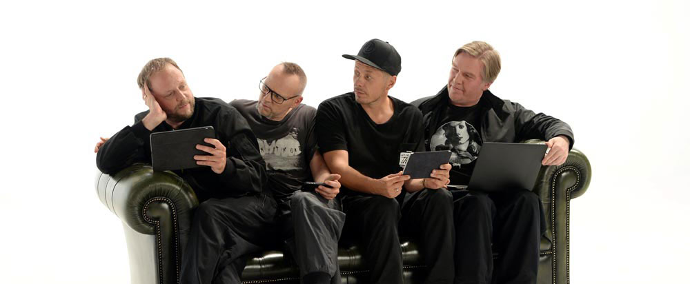 Fanta 4 News: Fantastischen Vier in UHD bei Sky