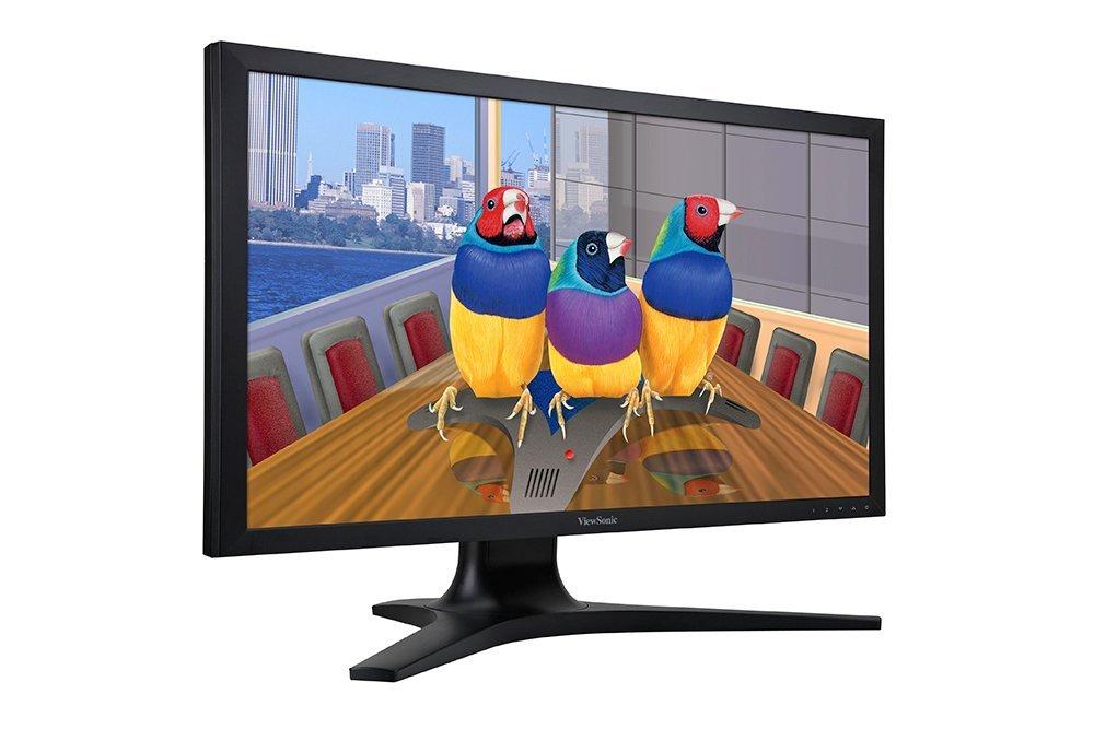 ViewSonic VP 2780-4K: neuer UHD-4K-Monitor mit über 8 Mio. Pixeln