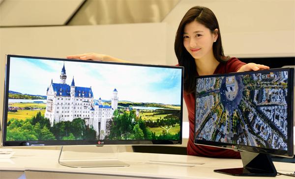 Echte Kino-4K-Auflösung beim LG 31MU95 soll andere Ultra-HD-Geräte übertreffen