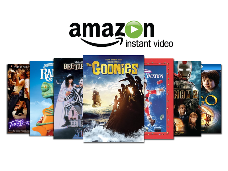 Ultra HD Filme on demand – Amazon produziert 2014 in 4k