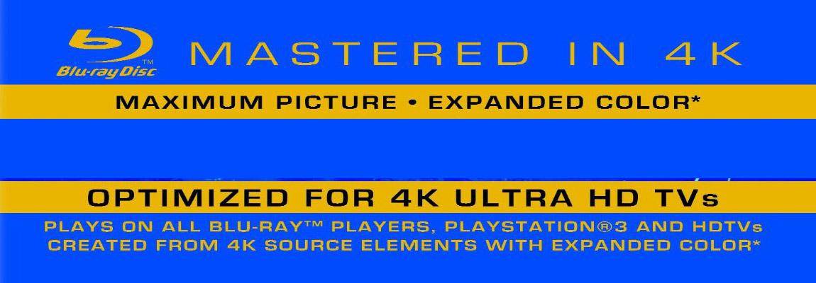 Mastered in 4K - UHD bzw. Ultra-HD auf einem Full-HD TV?