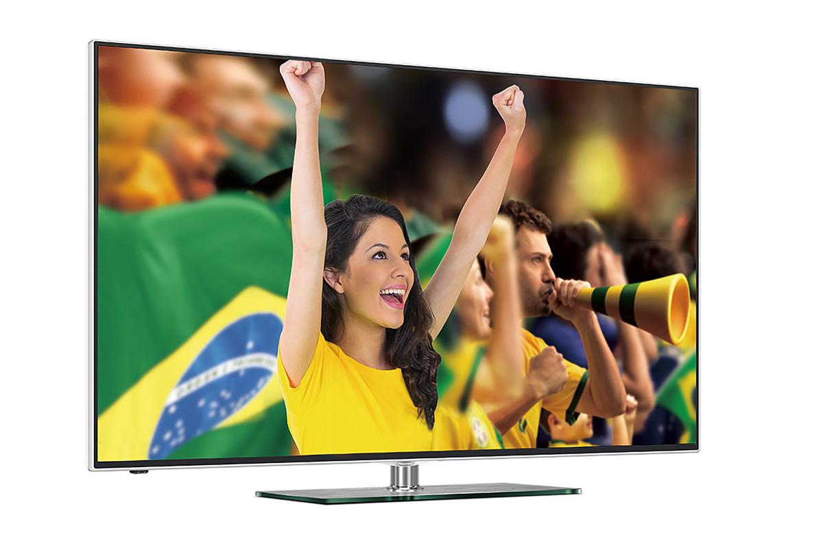 Ultra Surround Sound System passend zu Ultra-HD von LG-Harman/Kardon