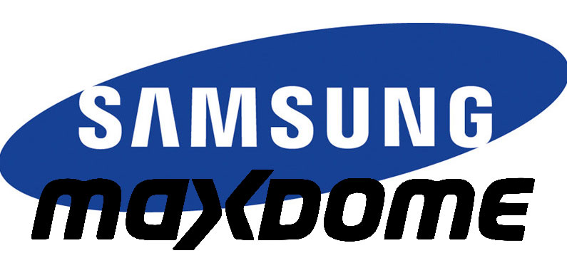 Samsung und maxdome: Gemeinsam mit UHD in die Zukunft