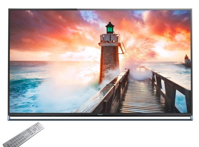 AXW804-Serie: Neue UHD 4k Fernseher von Panasonic