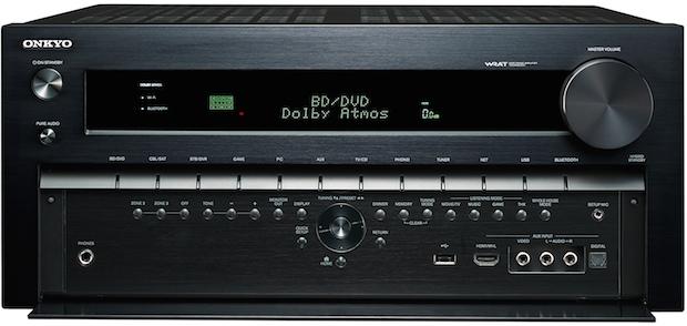 Onkyo TX-NR3030 und TX-NR1030: High-End mit Dolby Atmos