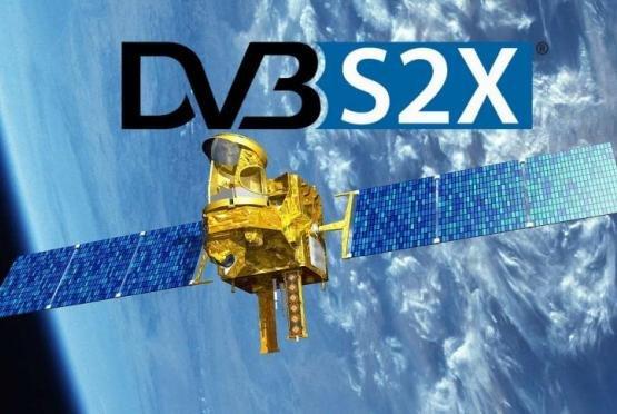 Erste UHD-Übertragung im neuen DVB-S2X-Standard