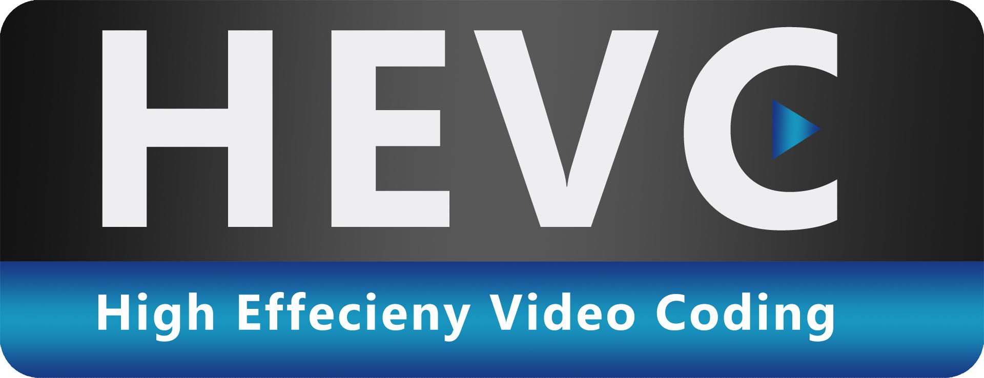 HEVC der neue Videokompressions-Standard