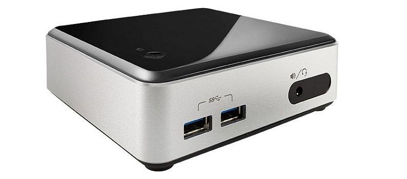 Intel NUC 2.0: Mini-PC mit UHD-Unterstützung in 4k