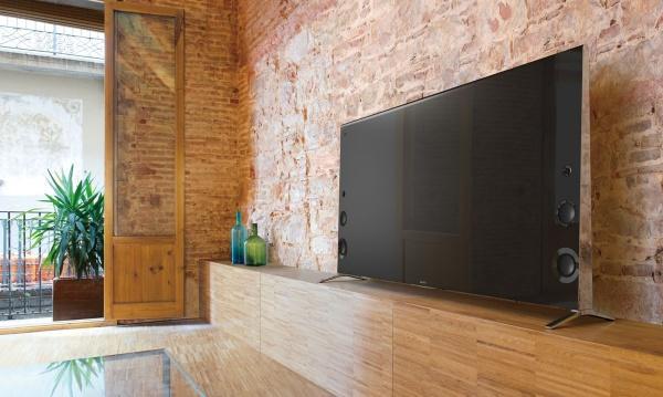 "Sony KD-65X9005B: wird ""Europas bester UHD-TV 2014/2015"