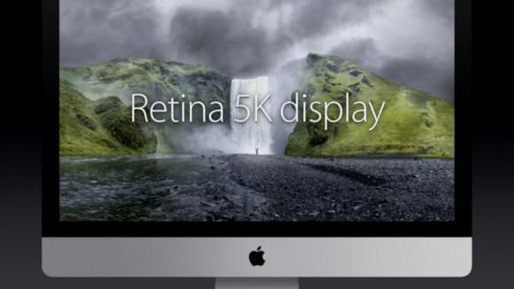 4K-Videobearbeitung auf dem Apple 5K Retina iMac