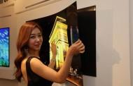 0,97 Millimeter: LG präsentiert ultra-dünnes OLED-Panel